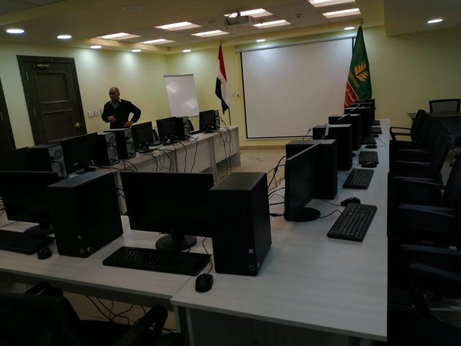 علاء فاروق: طرح منتج التمويل العقاري بالبنك الزراعي المصري.. قريبا
