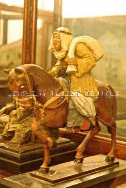 حكاية «البريد المصرى» منذ عصر مصر القديمة حتى الآن