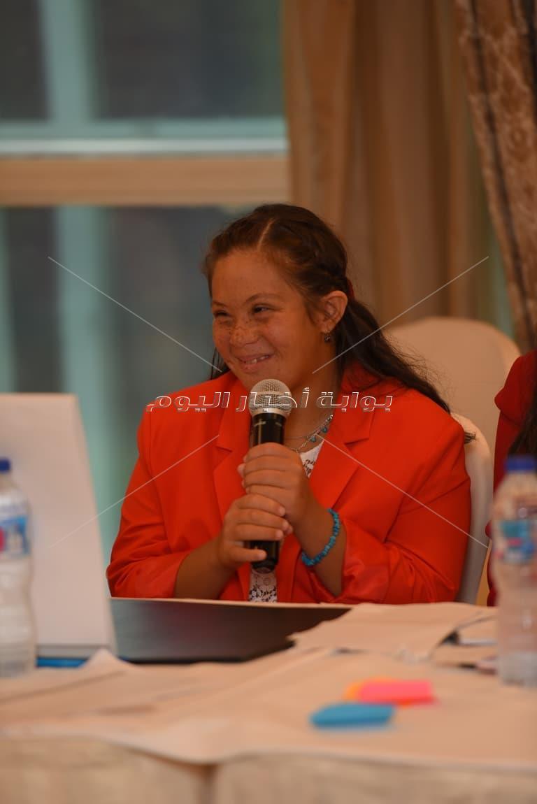مصر تنافس 8 دول عربية للفوز بمقعد عضوية المجلس العالمى للاعبين القادة للاولمبياد الخاص