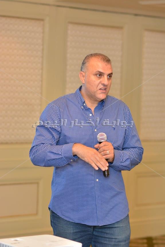 بمشاركة 52 مدربا مصريا و6 دول عربية نجاح كبير للدورة التدريبية على المنصة الافتراضية للفروسية
