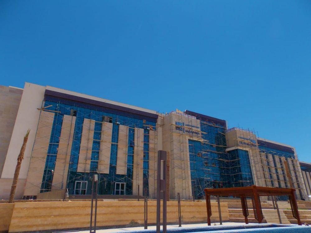 الرئيس السيسي يصدر قرارات جمهورية بإنشاء 4 جامعات أهلية