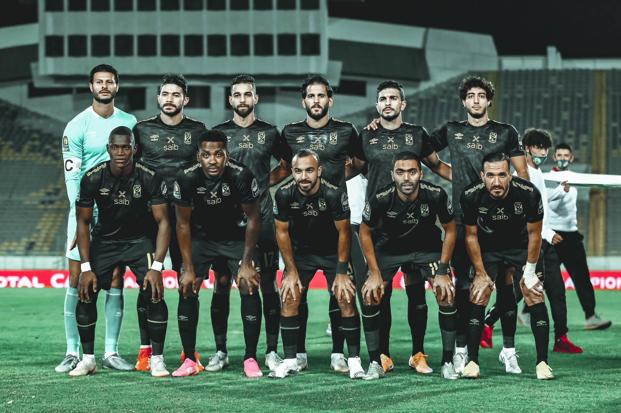 مباراة الأهلي والوداد في ذهاب نصف نهائي دوري أبطال إفريقيا