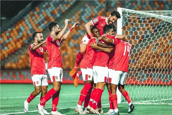 مباراة الأهلي والوداد المغربي في نصف نهائي بطولة دوري أبطال إفريقيا