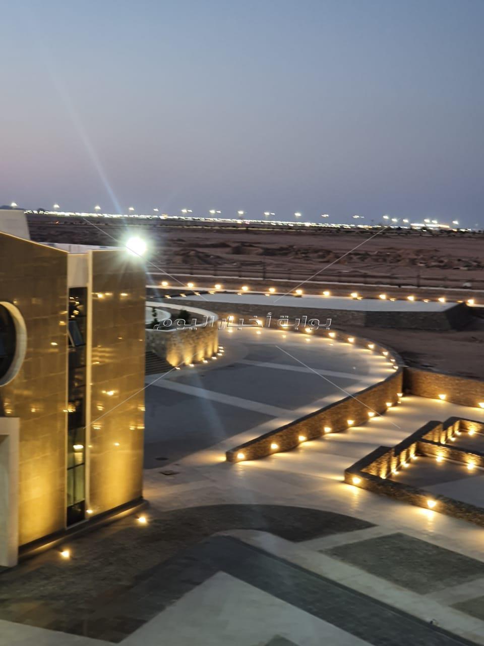 متحف شرم الشيخ يبرز السياحة التاريخية والأثرية