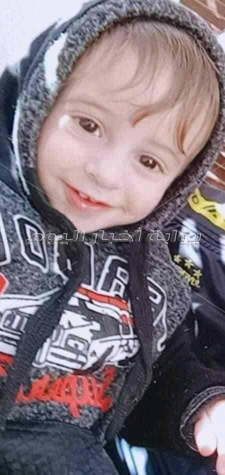 فاجعة الإسكندرية.. ننشر صور الأطفال ضحايا المركب الغارق