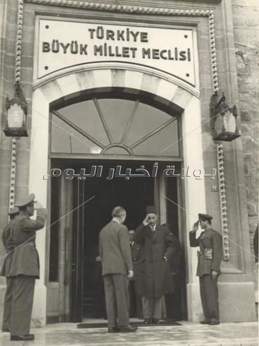 عبدالرحمن عزام.. أول أمين للجامعة العربية