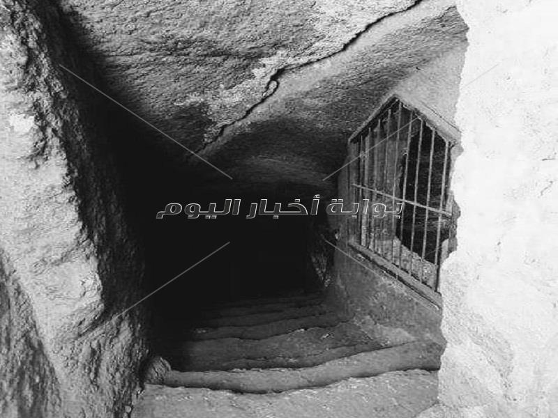 منذ آلاف السنين.. هنا سجن نبي الله يوسف في مصر