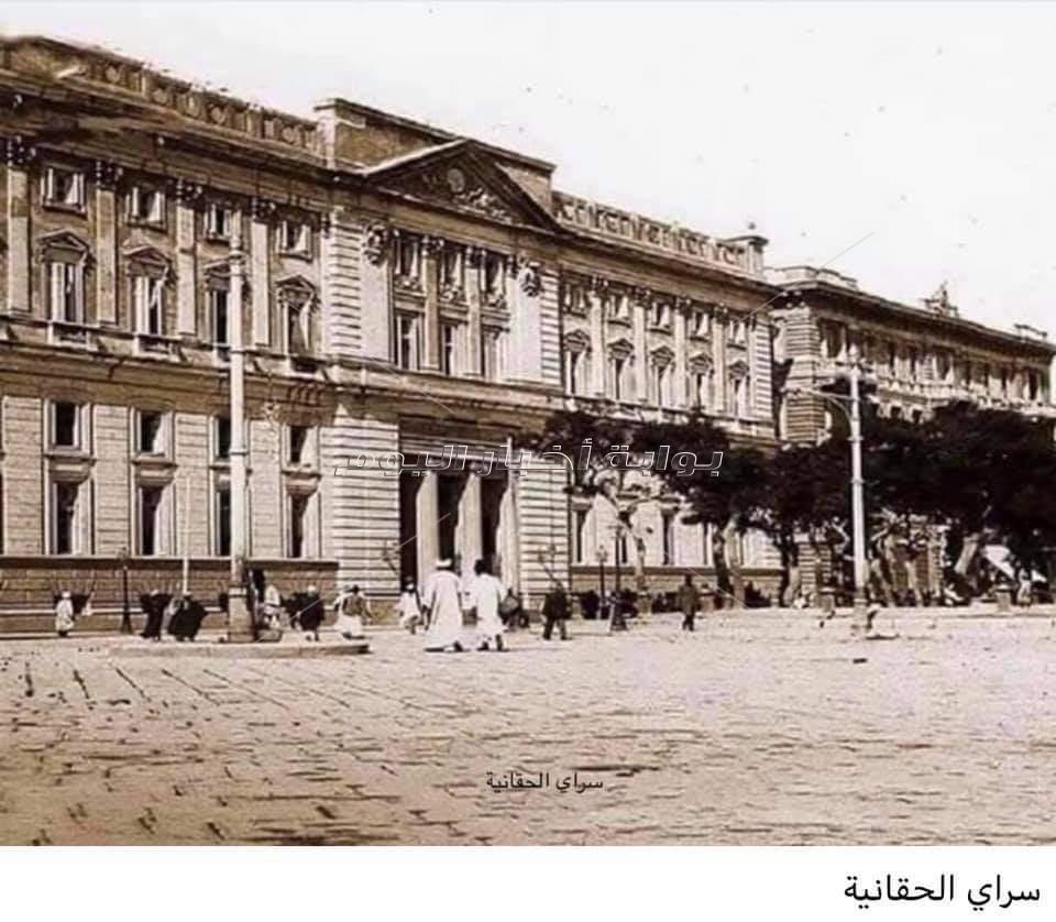تعرف على تاريخ الإسكندرية الخديوية