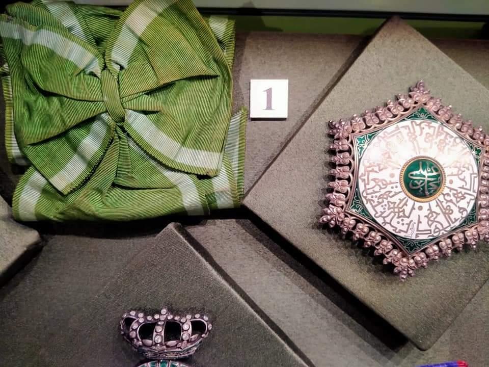 بالصور... متحف المركبات الملكية يستعرض قطع أثرية تزمنا مع ذكرى وفاة محمد علي باشا