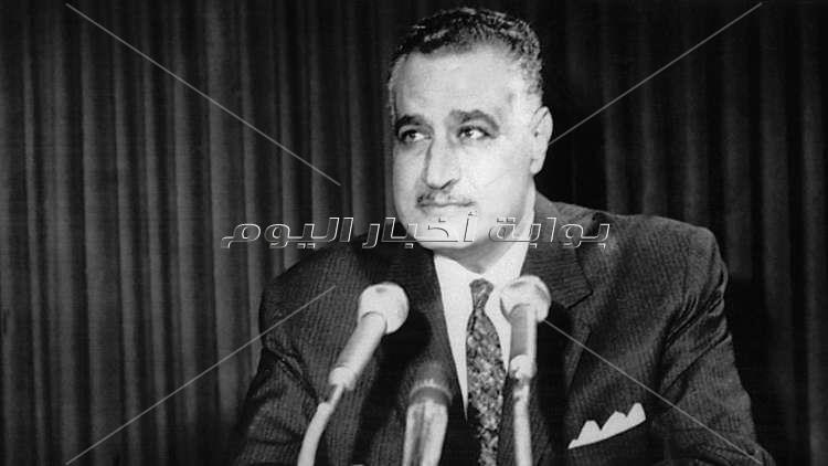 """جمال عبدالناصر ينقل """"السر الهندي"""" إلى مصر.. فما القصة؟"""