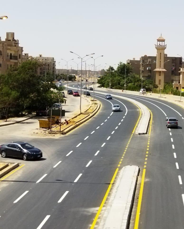 بمدينة6 اكتوبر