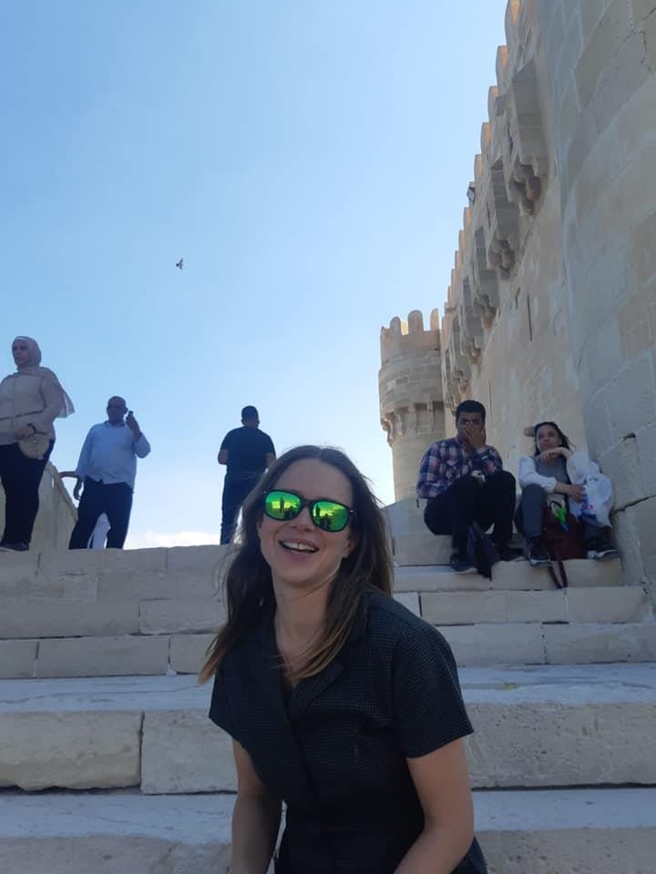 مهرجان الاسكندرية