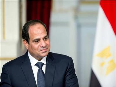 السيسي يبحث مع ماكرون تعزيز الشراكة بين مصر وفرنسا