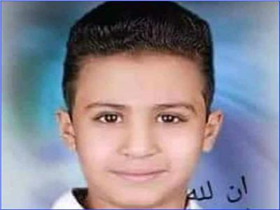 صور| حكاية طفل مصر القديمة.. حاول إنقاذ شقيقته فسقط جثة هامدة