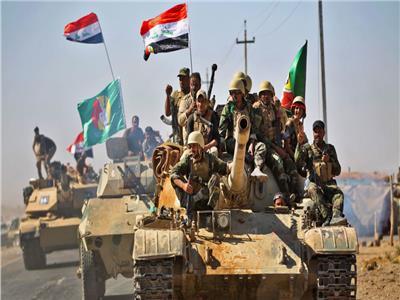 متشددون يقتلون 10 من الحرس الثوري الإيراني على حدود العراق