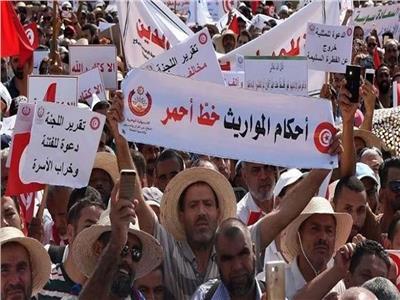 في يوم المرأة التونسية..«الإرث والإعدام» مواجهة العلمانية والمحافظين