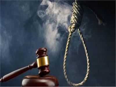 الإعدام لعاطل والمشدد 15 عاما لـ 5 متهمين بقتل تاجر بالمطرية