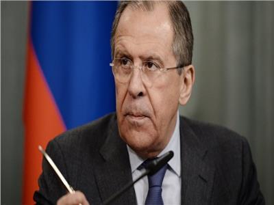 لافروف: العقوبات الأمريكية على تركيا وروسيا غير مشروعة