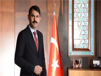 وزير البيئة التركي: سنحظر المنتجات الأمريكية في قطاع البناء