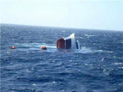 غرق قارب يقل لاجئين سوريين قبالة سواحل لبنان
