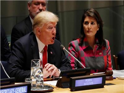 129 دولة عضو بالأمم المتحدة توقع على تعهد ترامب لمكافحة المخدرات