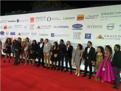 فيديو| مؤلف «عيار ناري»: الفيلم نادر في السوق المصري