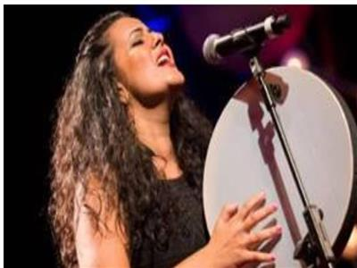الوديدي تقدّم الموسيقى المصرية في أمريكا