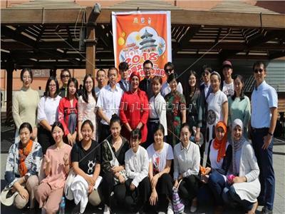الخشت : «معهد كونفوشيوس» يمثل جسرًا للتبادل الثقافي والحضاري والإستراتيجي بين مصر والصين