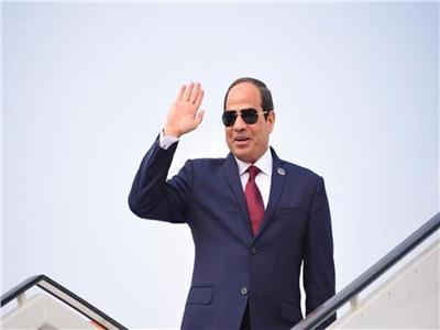 السيسي يعود للقاهرة بعد زيارة رسمية لموسكو وسوتشي