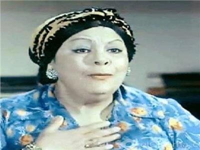 نعيمة الصغير «شريرة السينما».. «سم» أضاع حلمها في الغناء