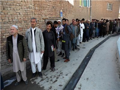 الأفغانيون يبدؤون التصويت في الانتخابات التشريعية