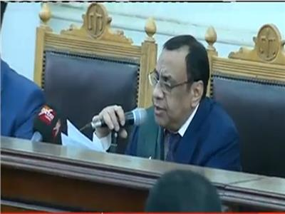 الأحد .. محاكمة 30 متهمًا في «أحداثعنفالمطرية»
