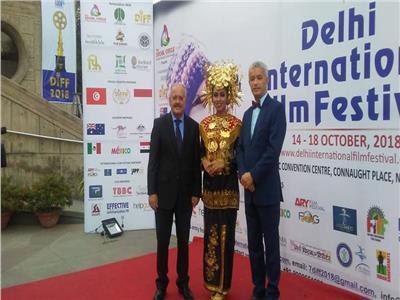 السفارة التونسية بالهند تحتفل بنجاح مهرجان دلهي السينمائي