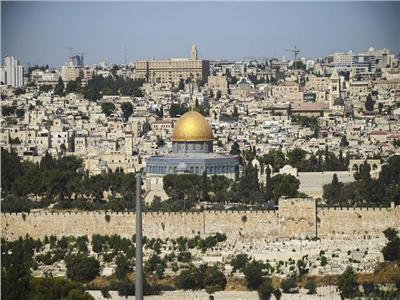 محامون: إسرائيل تعتقل محافظ القدس ومدير المخابرات الفلسطينية بالمدينة