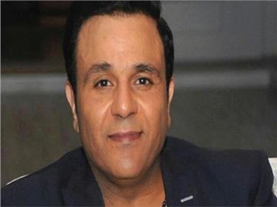 """محمد فؤاد يستعد لطرح ألبوم """"سلام"""""""