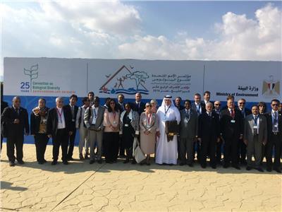 تفاصيل فعاليات ثالث أيام «مؤتمر التنوع البيولوجي» بشرم الشيخ