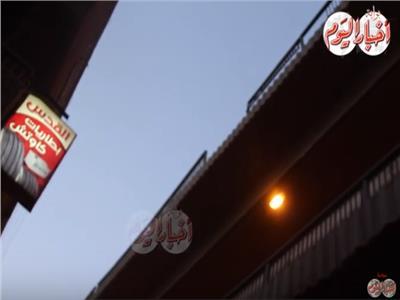 فيديو وصور| أهالي صفط اللبن عقب مصرع شخصين: «أنقذونا من كوبري الموت»