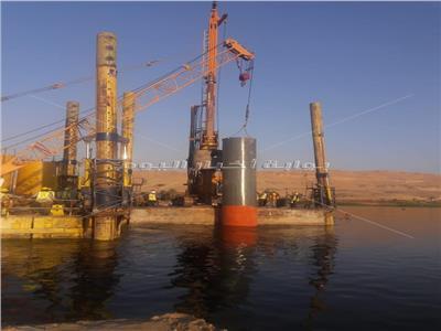 وزير النقل: بدء التنفيذ في إنشاء محور ديروط علي النيل