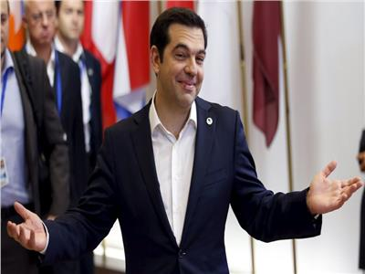حكومة تسيبراس تحصل على ثقة البرلمان اليوناني