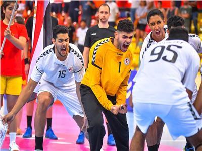 لحظة بلحظة  مباراة الحلم.. مصر تتقدم على ألمانيا 9-6 في نهائي المونديال
