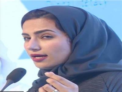 «إبتسام».. أول متحدثة في وزارة التعليم السعودية: تعييني خطوة جديدة في تمكين المرأة