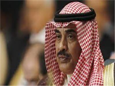 وزير الخارجية الكويتي يبحث مع نظيره الإيراني تهدئة التوتر في المنطقة