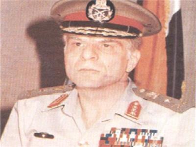 عقب وفاته  الفريق «العرابي».. تاريخ طويل من العمل العسكري