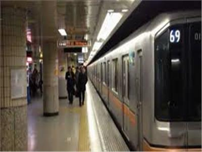 ضبط 1018 قضية بمحطات المترو والقطارات خلال 24 ساعة