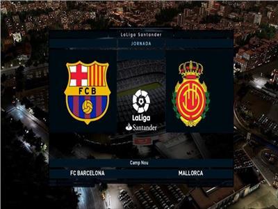 بث مباشر| مباراة برشلونة ومايوركا في الدوري الإسباني