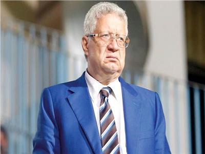 مرتضى منصور يكشف موقف الزمالك من المشاركة في السوبر الإفريقي