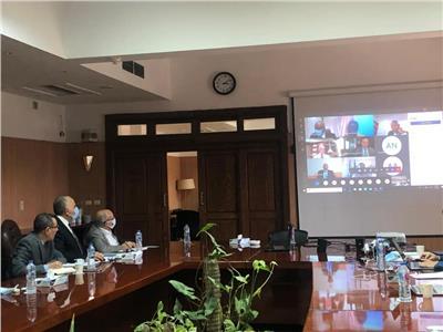 «الري»: خلافات جوهرية خلال مفاوضات سد النهضة