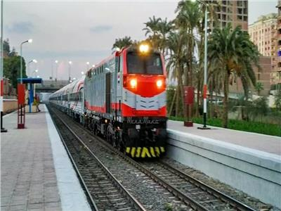 «قبلي وبحري».. ننشر مواعيد القطارات المكيفة بجميع الخطوط