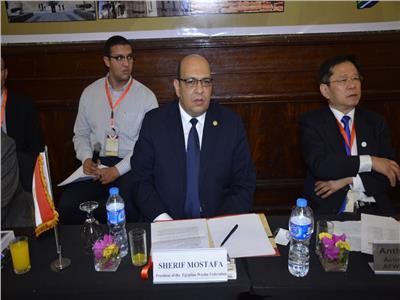 الاتحاد الأفريقي للكونغ فو يبحث استئناف النشاط نهاية مارس