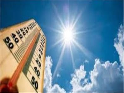 الأرصاد:طقس اليوم شديد الحرارة على هذه المناطق